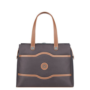 Delsey - Chatelet Soft Air Shoulder Bag
