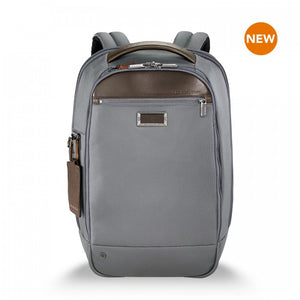 Briggs and Riley - @work Medium Slim Backpack