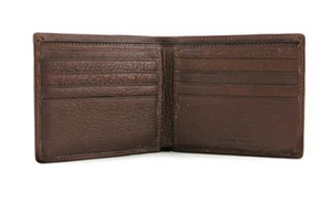 Osgoode Marley - 8 Pocket Thinfold Wallet
