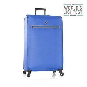 "Heys - Xero 30"" Lightweight Spinner Luggage"