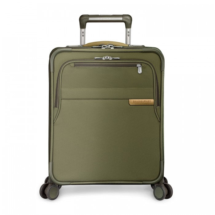 Briggs and Riley Commuter Expandable Spinner