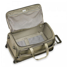 Briggs & Riley Baseline Medium Upright Duffle Bag