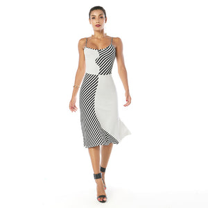 Roy's FansBeach Sleeveless Women Dress