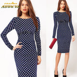 AdoGirl European Roupas Women Dress