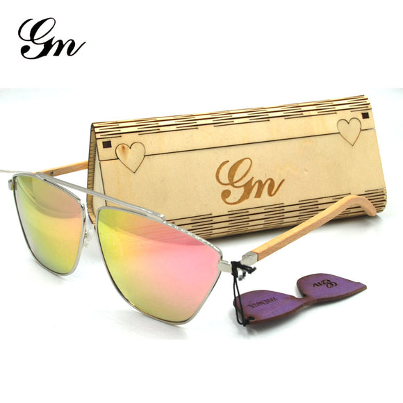 GM Polarizing Fashion Sunglasses