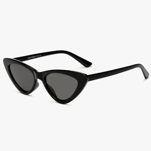 AFOFOO Cat Eye Women Sunglasses with UV400 Shades