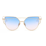 FU-E Fashion Branded Sunglasses UV400