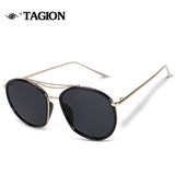 TAGION Fashion Women Sunglasses UV400