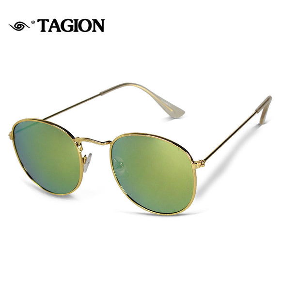 TAGION Vintage Women Sunglasses