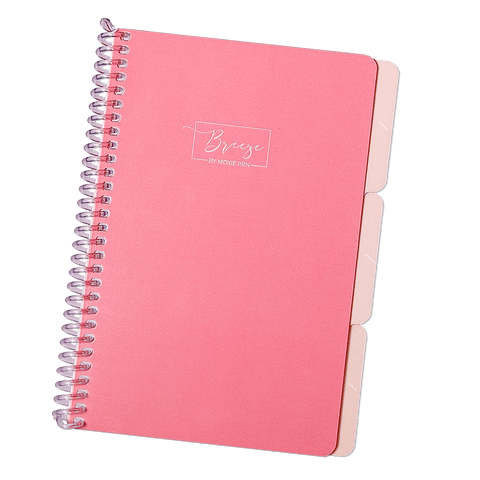 Breeze, Pink: An Erasable Pocket Template for Nurses