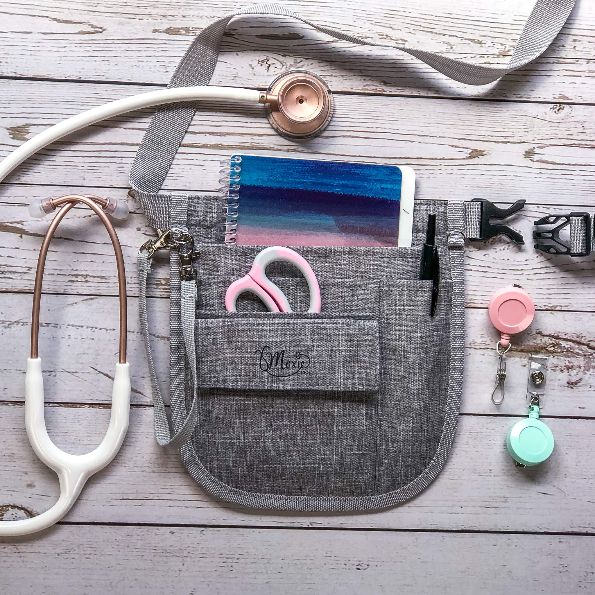 Breeze for Med-Surg & PCU Nurses (Dusk)