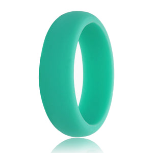 Moxie Ring in Mint