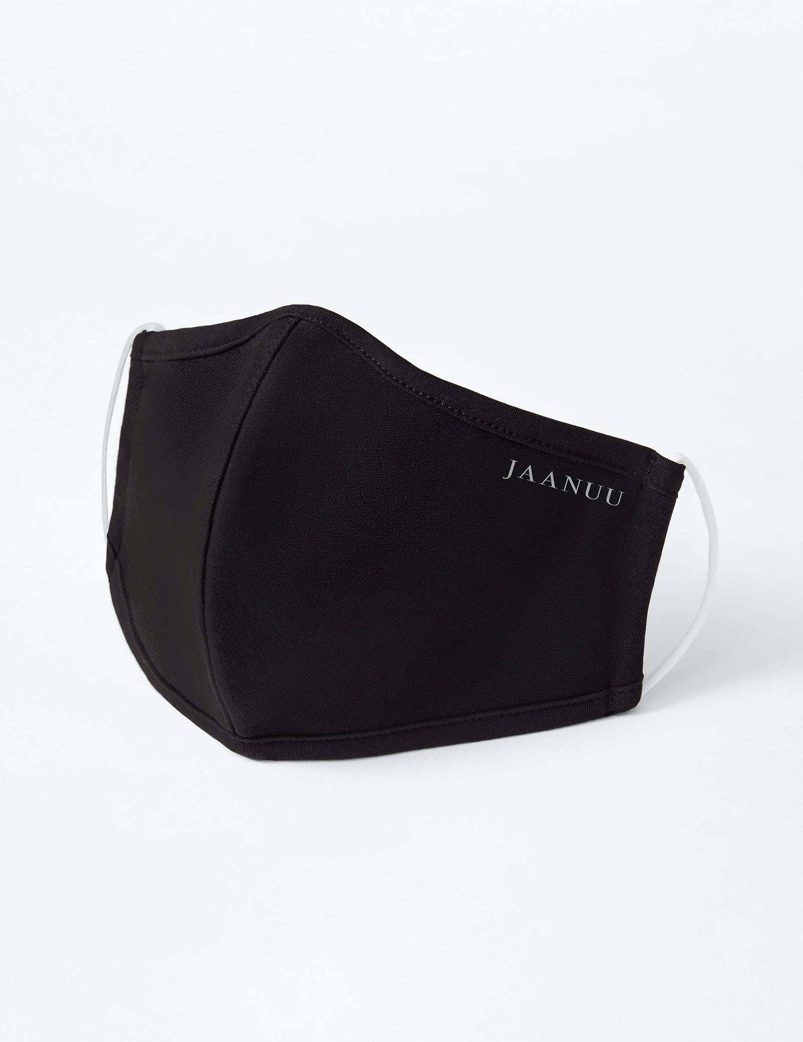 Reusable Antimicrobial Finished Adult Face Mask by *Jaanuu*