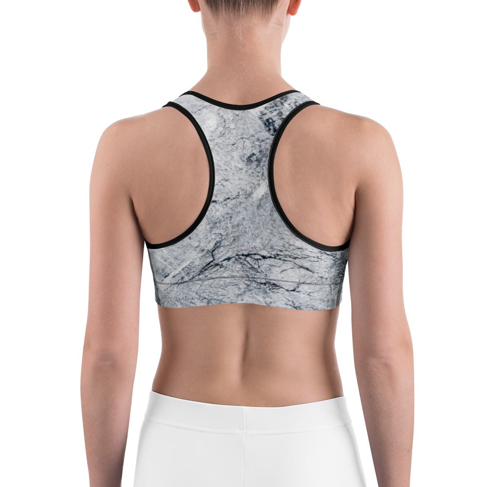 Limited Time Kill the Workout Sports Bra