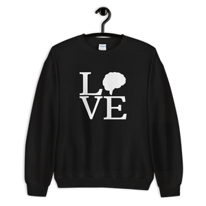 LOVE Neuro Sweatshirt