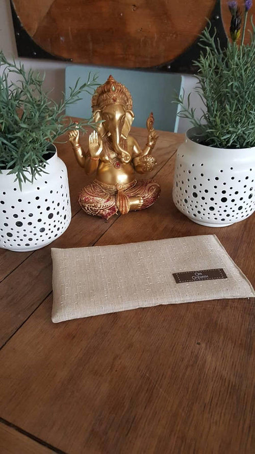 Yoga Gifts / Meditation Pillow / Aromatherapy