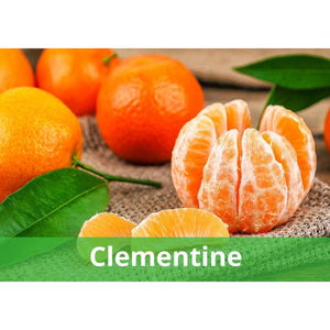 Clementine Puglia 1kg - JustFruit