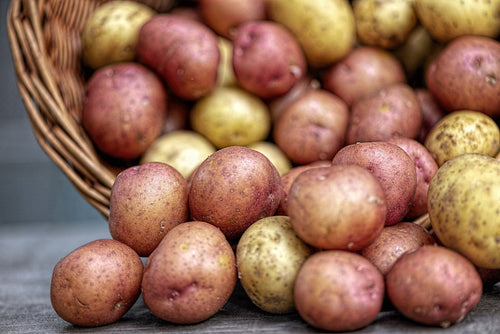 patate novelle online - Justfruit