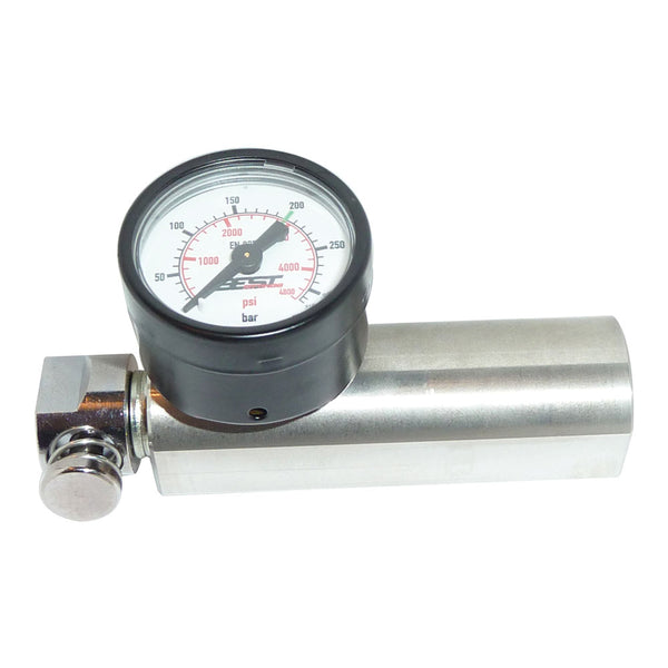 BEST Fittings Rapid Regulator Tester