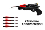 FX Ranchero Arrow Edition