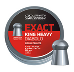JSB King Heavy .25 | 300 pcs | 33.95 gr