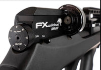 FX Wildcat MKlll Sniper 700mm