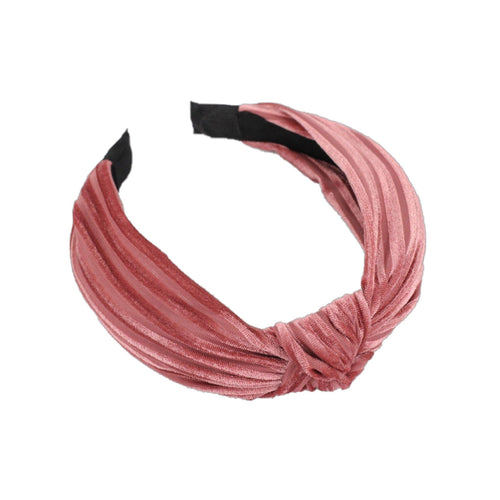 Bailey Rose Headband - Taylor Adorn