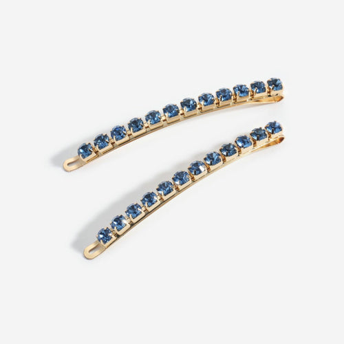 Dior Ocean Pins | Set of 2 - Taylor Adorn