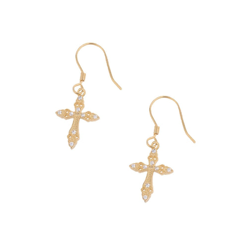 Faith Earring - Taylor Adorn