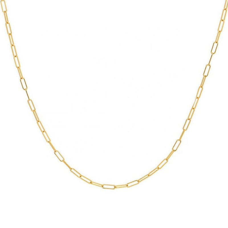 Livi Chain Necklace