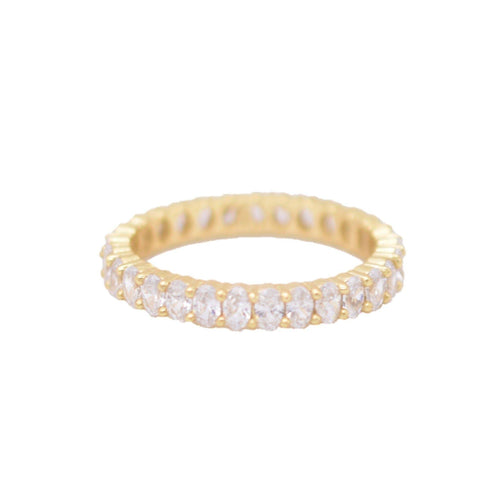 Monroe Diamond Ring - Taylor Adorn