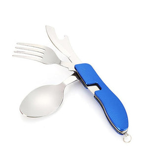 Multi-functional Utensil