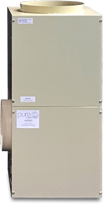 Pure Air Systems 600HS Series