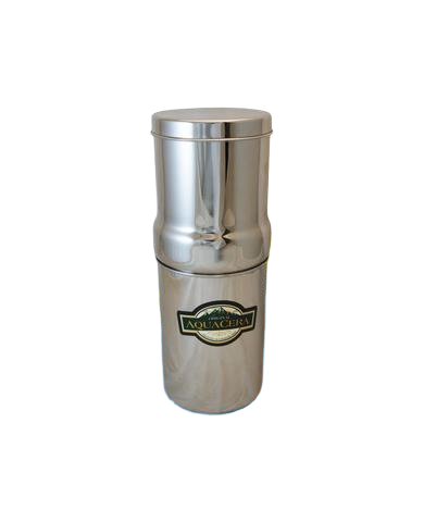 Excursion™ Mini Traveler™ Gravity Water Filtration System