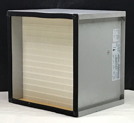 Standard HEPA Filter for 600HS/600HS Plus Series