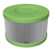 Amaircare Roomaid Mini - HEPA Snap On Replacement Filter