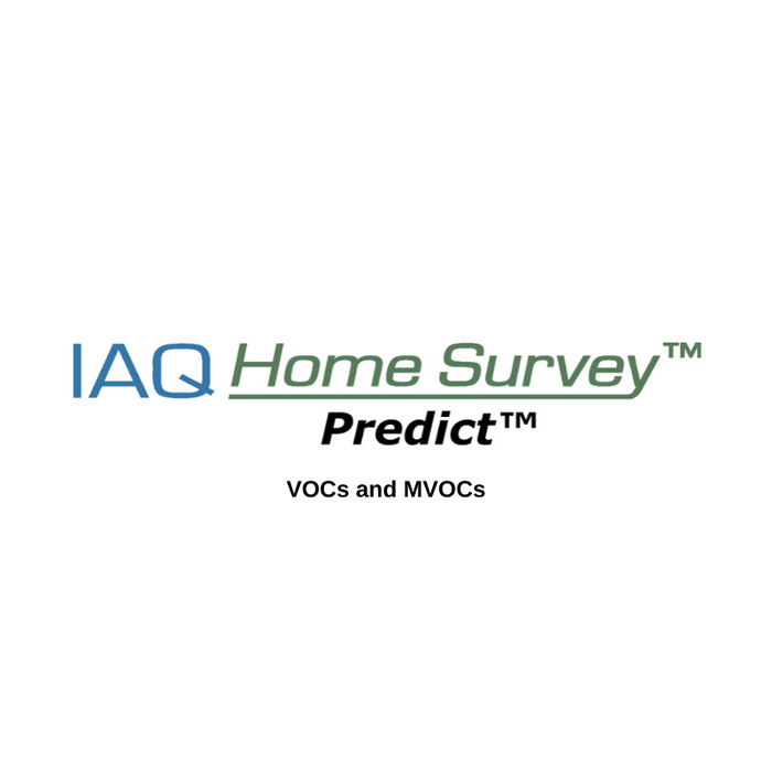 IAQ Home Survey Predict
