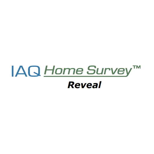 IAQ Home Survey Reveal