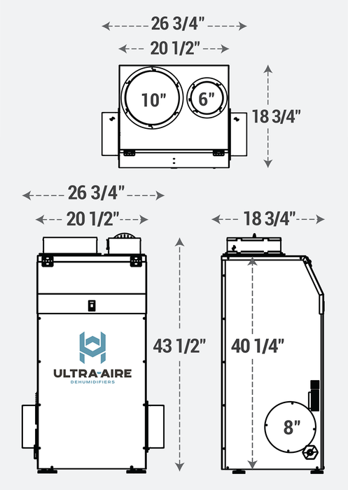 Ultra-Aire 120V