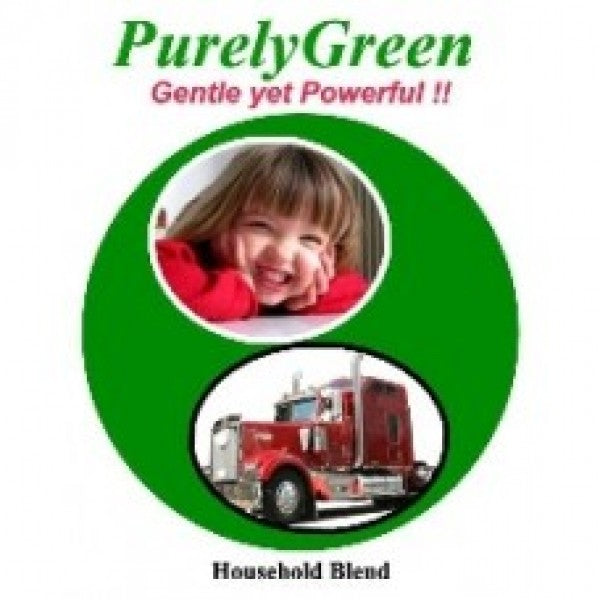 Purely Green Cleaner & Degreaser