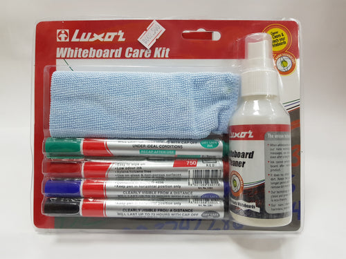 White Board Kit ( Luxor ) - Optimum Copy Center
