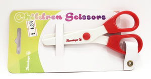 Children Scissors ( Flamingo) مقص - Optimum Copy Center