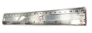 Aluminum Ruler مسطرة - Optimum Copy Center