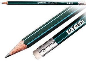 Stabilo Othello Pencils - Optimum Copy Center