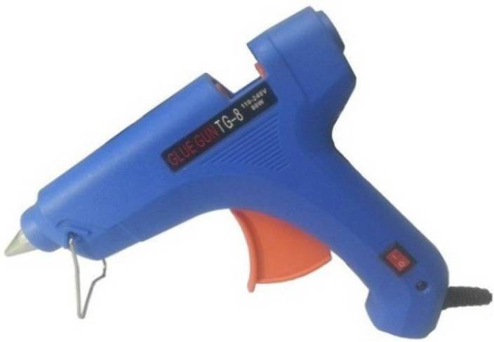 Hot Melt Glue Gun TG 8 - Optimum Copy Center