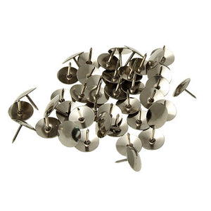 Home/Office Metal Board Map Push Pins Thumbtacks - Optimum Copy Center