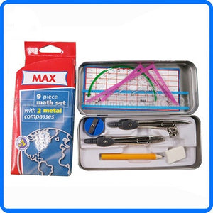 Max Math Set - Optimum Copy Center