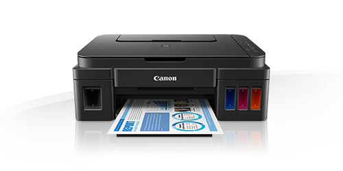CANON PIXMA G2400 INKJET PRINTER -  طابعة كانون - Optimum Copy Center