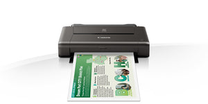 CANON PIXMA iP110/BATTERY inkjet printer - طابعة كانون - Optimum Copy Center