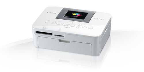 CANON SELPHY CP-1000 COMPACT PHOTO PRINTER - طابعة صور - Optimum Copy Center